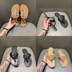 2020 Summer Graffiti Fashion Slippers Men'S Flip Flops Sandal Beach Sandals Plus Size Shoes Man Shoes Flats Sandals Casual Shoes#990