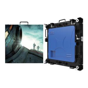 RGB 풀 컬러 SMD P4 LED 모듈 4mm 실내 P4 SMD LED 디스플레이 512x512mm 광고 디스플레이 화면 LED 비디오 벽