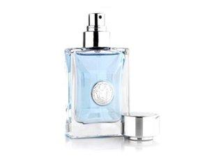 azul del mar Dios eau de toilette spray de la naturaleza de moda perfume de bebé para los hombres 100 ml fragancia clásica aerosol de tiempo prolongado.