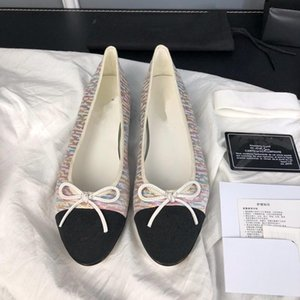 Summer Comfortable Ladies Shoes Women Sandals Flats,Fashion High Quality Party Dress Wedding Ballet Flat wx200211