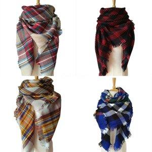 Wholesale- 2020 New Polka Dot Long Silk Cravat Ascot Ties Handkerchief Gentlemen#268
