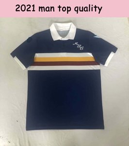 Gros 2020 2021 adultes Motherwell chemise maillot domicile de football Jersey 20 21 Motherwell Hommes Donnelly A.Campbell football Chemises uniformes