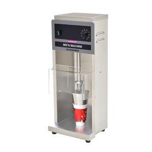 Multi-functionIce Crema Shaker Mixer Mezclador comercial crema de batido de leche helada máquina mezcladora