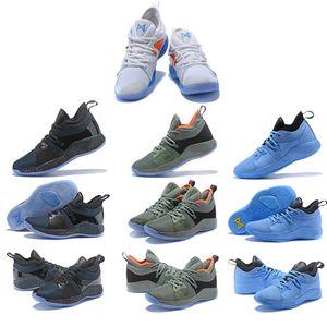 2020 Lumières Taurus All Star Basketball Chaussures Road Home Outdoor Chaussures de sport de Mars Madness