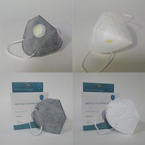 Leopark Fa Maske Adult Windsicher Staubdichtes Mout Masken Breatable Wasable Anti-Fog Fa YYA115 # 735 Mask