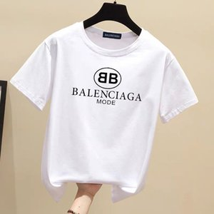 T-shirt T-shirt pour hommes St manches courtes à manches courtes T-shirt homme