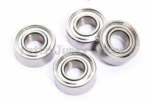 MR117ZZ Bearing ABEC-1 7x11x3mm metal shield MR117Z MR117-2RS ball bearing F0Br#