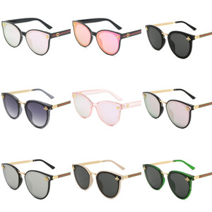 Luxury Top Qualtiy New Fashion 211 Tom Sunglasses For Man Woman Erika Eyewear Ford Designer Brand Sun Glasses With Original 2020#361