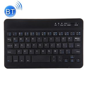 Mini Universal Portable Bluetooth Wireless Keyboard, Compatible with 7 inch Tablets with Bluetooth Functions