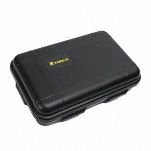 Tool Outdoor Survival Kit Shockproof Anti-pressure Waterproof Box Sealed Box Wild Survival Storage 3G95#