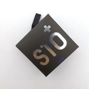 Оригинальный OEM Тип C Данные кабель для Samsung Galaxy S8 S9 S10 плюс S10e Быстрое зарядное устройство USB Typec C с розничной коробки