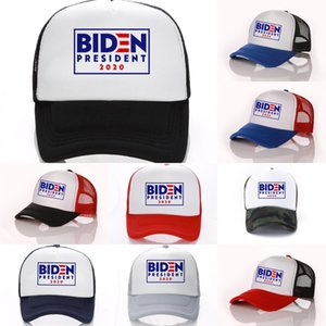 QUBCP Amerika 5 Hat Donald Biden 2020 Cap Stiller Büyük Yine Kamuflaj 3D Nakış Caps olun