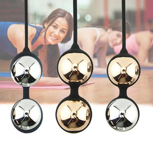chinese balls Sex toys for women 4PCS Vaginal dumbbell off center of gravity kegel weights Balls Vaginal muscle fitness Exercise CX200718