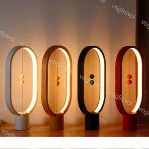 Balance Lamp LED Night Light USB Powered Home Decor For Bedroom Living Room Office Night Lamp Novel Light