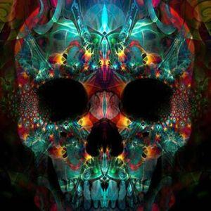 Красочные черепа Полной Дрели DIY Мозаика Шитье Алмазной Картина Вышивка крест Craft Kit Стена Главной Hanging Decor