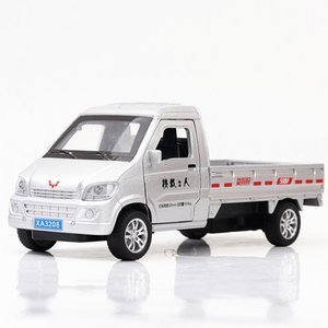 toy car Luxury SUV Car Model For Range Rover Velar Collection Off-road Vehicle Model High speed small truck Toys Car children's gift