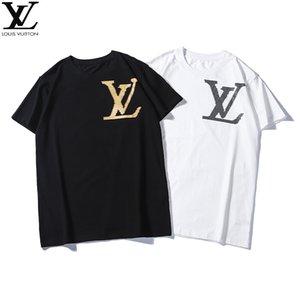 남성 디자이너 T 셔츠 하이 스트리트루이 FOG정맥 주사 필수 3M 반사 반팔 T 셔츠 캐주얼 의류 S-XL의 T01
