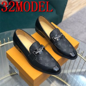Men Corporate Shoes Suit Shoes Mens Formal Shoes Italian Zapatos Oxford Hombre Sapatos Masculino Social Chaussure Mariage Homme Size 38-45