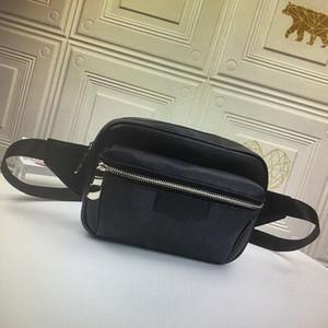 M30245 M30251 Edição limitada OUTDOOR Waistpacks Womens cinto Bag Men Waistpack Bag Outdoor Fannypack Fashion Street Bumbag Fanny
