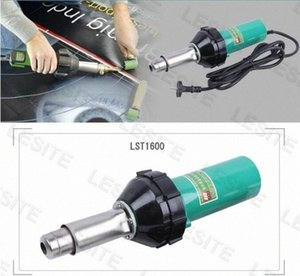 1600W Hot Air Welder Gun 110V 220V Plastic Welding Torch Hot Air Welding Machine Plastic Welder Gun LST1600 aaGb#