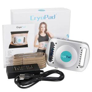 Mini Fat Congelamento Máquina Anti Celulite Slimming Body Fat freeze frio Massager Arrefecer Belt Pad Uso Doméstico