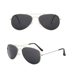 Neue polarisierte Sonnenbrille bunte klassische Polarizer Gläser Factory Direct A523 Ceap prcie Wit Est Qlity # 768