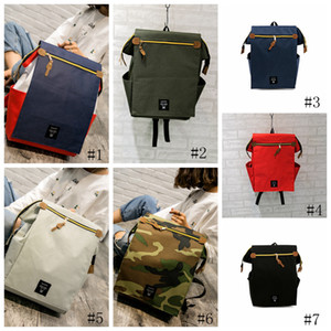 7styles Mommy Backpack Diaper Nappy Bag Multifunctional Baby Diaper Backpacks Outdoor Travel Tote Maternity Large Nursing Bags GGA3557