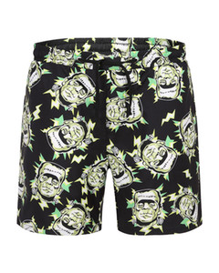 xshfbcl Wholesale Summer Fashion Shorts New designer Board short Quick Drying SwimWear Printing Board Beach Pants Men Mens Swim Shorts T08