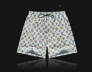 2020 summer designer swimwear men's swimwear swim trunks designer casual shorts men's bodybuilding fitness beach shorts