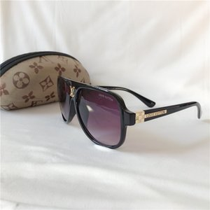L̴V Designer Luxurious Sunglasses for men and women Sunglasses driving beach Holiday sun glasses Louìs Vuìtton gu̴cci