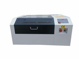 Láser grabador 4040 50W láser máquina de grabado de la máquina de corte, máquina de la marca de bricolaje CVNV #