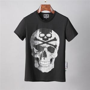 Yeni Tasarımcılar T Shirt Erkek Giyim Markası Tee Gömlek Moda Yaz Tide Braned Mektupları Baskılı lüks Erkekler Gömlek Giyim M-3XL Tops
