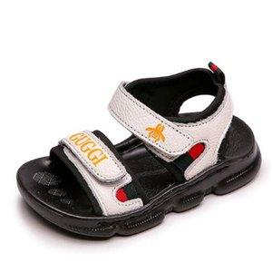 Fashion Children Sandals 2020 New Summer Soft Comfortable Children Sandal Soft Non-slip Kid Beach Sandals Children Casual Flat Sandals
