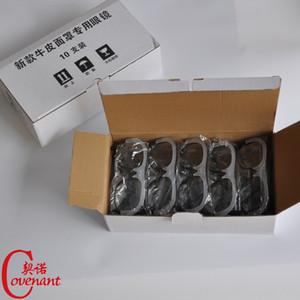 Masque de soudage protecteur spécial de protection face vachette lunettes soudeur soudure lunettes
