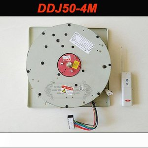 DDJ50 50KG 4M Cable Auto Remote-controlled Hoist Chandelier Hoist lighting lifter Electric Winch Light Lifting System Lamp Motor