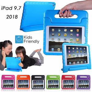 3D Cartoon Children Kids Shockproof Kids Safe EVA Foam Case for ipad 10.2 10.5 2 3 4 air 2 9.7 2017 2018 MINI 1 2 3 4 5 ipad pro 11