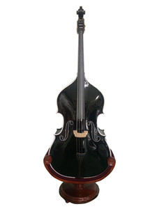 3   4 maple and ebony fingerboard composed of bass upright cello, suitable for beginners, playing level