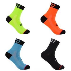 crqbO Outdoor cycling sports professional racing function wear-resistant sweat-absorbing Outdoor cycling sports socks professional racing fu