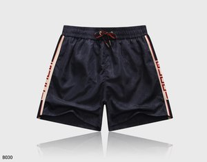 Designer luxury beach pants New Fashion Mens Shorts Casual Solid Color Board Shorts Men Summer style Beach Swimming Shorts Men Sports Short1