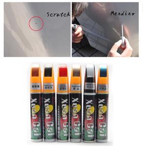 200pcs Pro Mending Car Remover Scratch Repair Paint Pen Clear Car Styling For Chevrolet Hyundai VW Mazda Toyota Opel Skoda Lada ZA0295