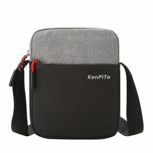 Homens Messenger Bag de alta qualidade ombro Waterproof Bag For Women Business Travel Crossbody Carteras Mujer De hombro Bolsos a2ps #