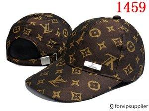 2020Top-venta de sombreros para hombre del diseñador sombrero bordado Gorra d2 de lujo ICONO ajustable 2019new 4 color detrás letras