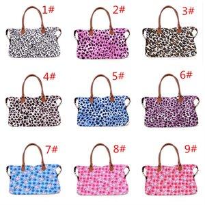Fashion Plaid Duffel Bags Men Women Checkered Handbag Big Capacity Travel Tote Bag Sports Yoga Handbags Totes Exercise Luggag Storage Bags