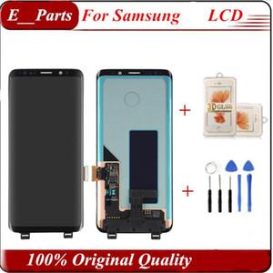 S9 LCD buen precio para Samsung S9 más G960f G965 pantalla táctil de la Asamblea digitalizador
