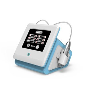 new design RF skin rejuvenationanti-wrinkle face lifting portable radio frequency portable device for clinic use