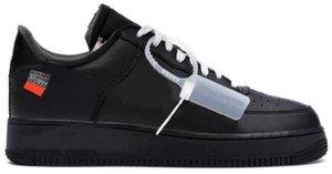 2019 shoes best quality WHITE X NEW 1 The Ten Europe WHITE 2.0 Chicago Virgil powder white green black UNC Basketball Training flat TT04