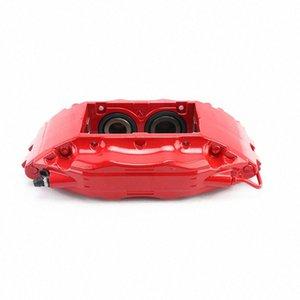 High-performance modified brake calipers F50 big 4 pot brakes for W205  W124 car model hx9o#