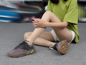 700 Sneaker Mauve EE9614 con Mauve Schoenen Mujeres para hombre Cómodo Basketaball Sports Shoes Zapatillas de deporte Tamaño 36-44