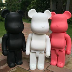 21inch 52cm 700% Acção BB urso DIY Moda Toy PVC Figura Collectible Modelo Toy Decoração do Natal Presentes Favors