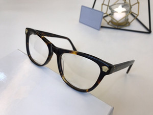 Case New VE3260 Women Frame Butterfly Glasses Prescription 2020 Imported Pure-plank Glasses For Small Fullset Fullrim 54-17-140 High Qu Wsuo